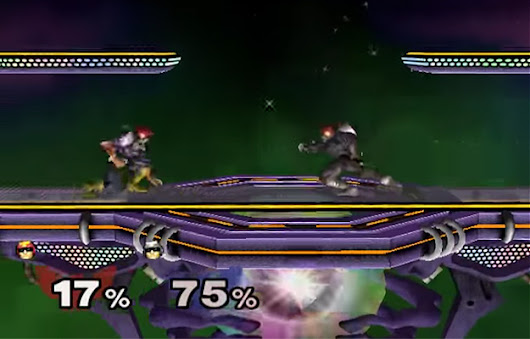 Machine Learning AI Demolishes World's Top Super Smash Bros. Players