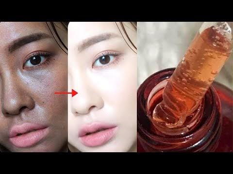 Skin Whitening Serum   Get Fair Skin in 3 Days   Anti-Aging Korean Serum
