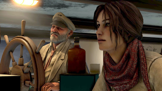 Adventure game Syberia 3 looks like it will be heading over to Linux