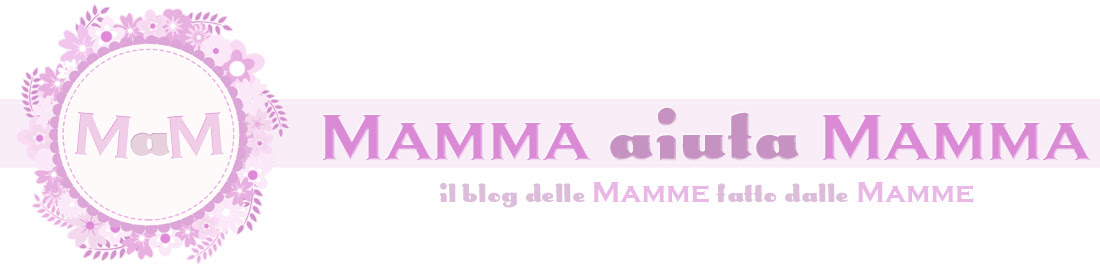 Mamma Aiuta Mamma