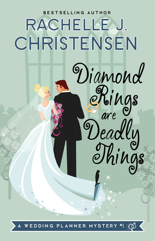 Diamond Rings Are Deadly Things Available for Free Download