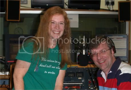 BBC Wiltshire radio interview 29 Dec 2010