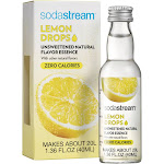 SodaStream Fruit Drops Lemon - Soft drink concentrate - 1.4 fl.oz - caffeine free