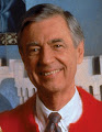 😇The Wondrous World Of Mister Fred Rogers! His Angelic lineage granted him powers to fight #supernatural...