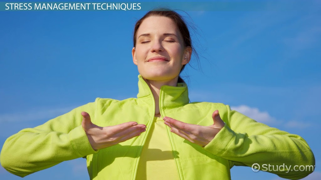 What is Stress Management? - Definition & Benefits - Video ...