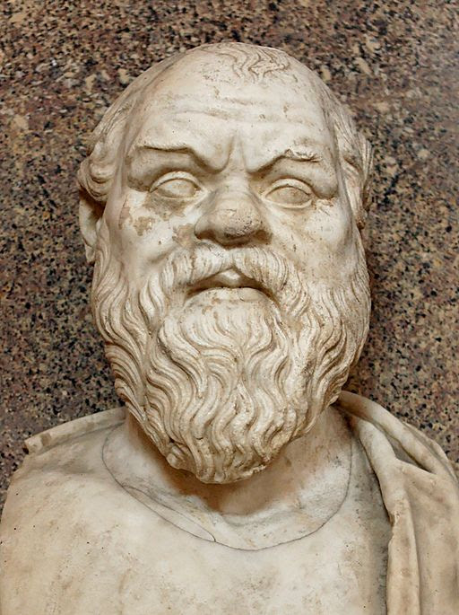 Keeping Your New Year's Resolutions? Socrates & The Secret of Success