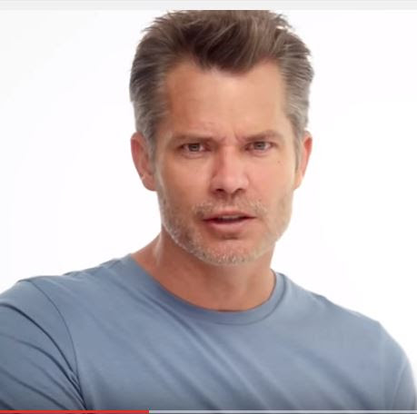 Binge Watch Timothy Olyphant This Summer