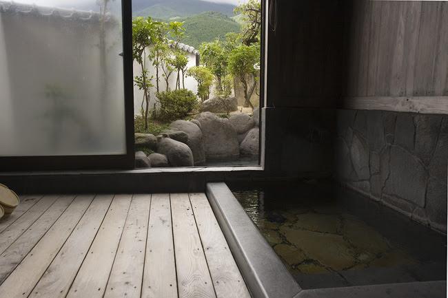 Onsen, Yufuin Japan