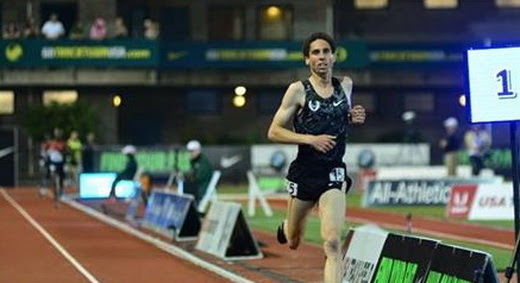Cam Levins will have Noteworthy Performance in Debut Marathon at Toronto | Athletics Illustrated