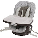 Graco, Swivi 3-in-1 Booster Seat - Abbington