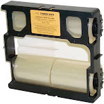 "Xyron 850 Adhesive Refill Cartridge-8.5""X50' Repositionable"