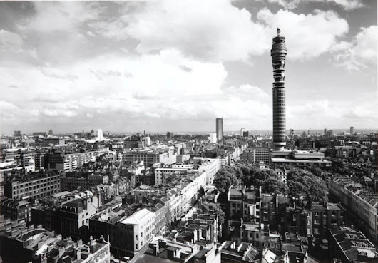Towers of London: Engineering the heights