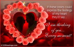 A Gift For Your Love! Free Gifts & Chocolates eCards