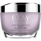 Olay Regenerist Fragrance-Free Night Recovery Cream 50mL Jar