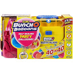 Bunch O Balloons Party Pump [16 Pink Balloons]