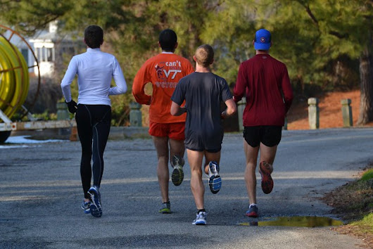 Golden Rules for New Runners for Running Successfully - St. George Clarion Suites