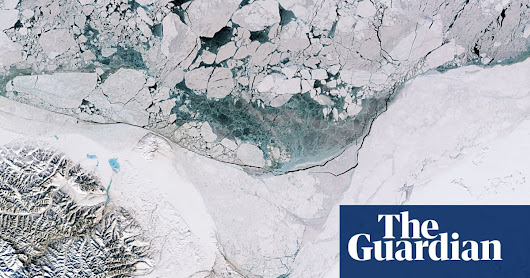 US oil firm's bid to drill for oil in Arctic hits snag: a lack of sea ice | Environment | The Guardian