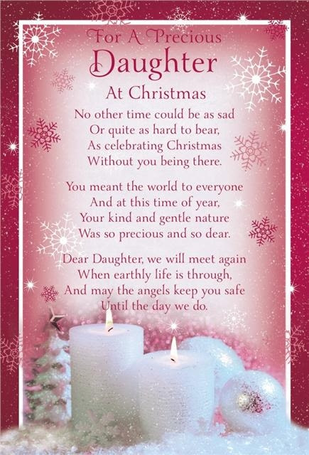 Missing My Daughter At Christmas Pictures Photos And Images For