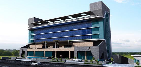 Home Pune Architect