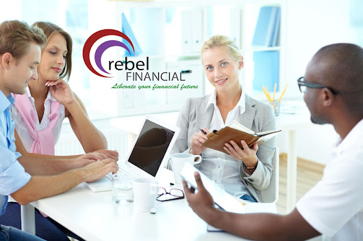 Careers at rebel Financial
