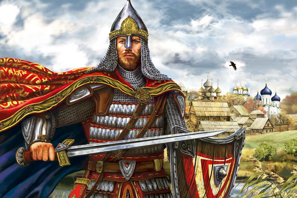Великий Князь Светославъ Хоробре – Муж Крови