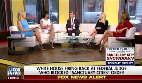 Nearly Every Sanctuary City Lie Packed Into One Fox Segment