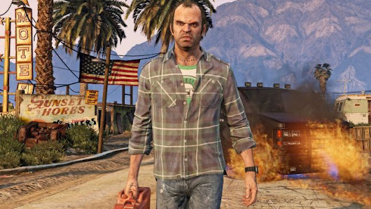 How To Use Cheats & Codes in Grand Theft Auto 5 - InfiniGEEK