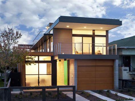 modern cheap house plans landscape modern house plan