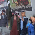 אפולוניה: תושבי הרצליה יוצאים למחאה לשמירה על הגן הלאומי - מעריב