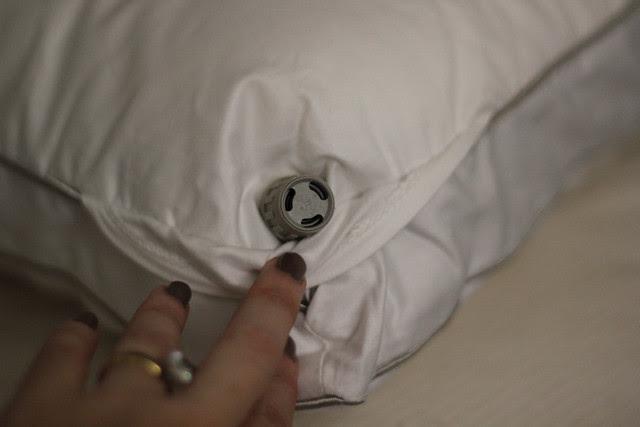 Sleep Number AirFit Adjustable Pillow