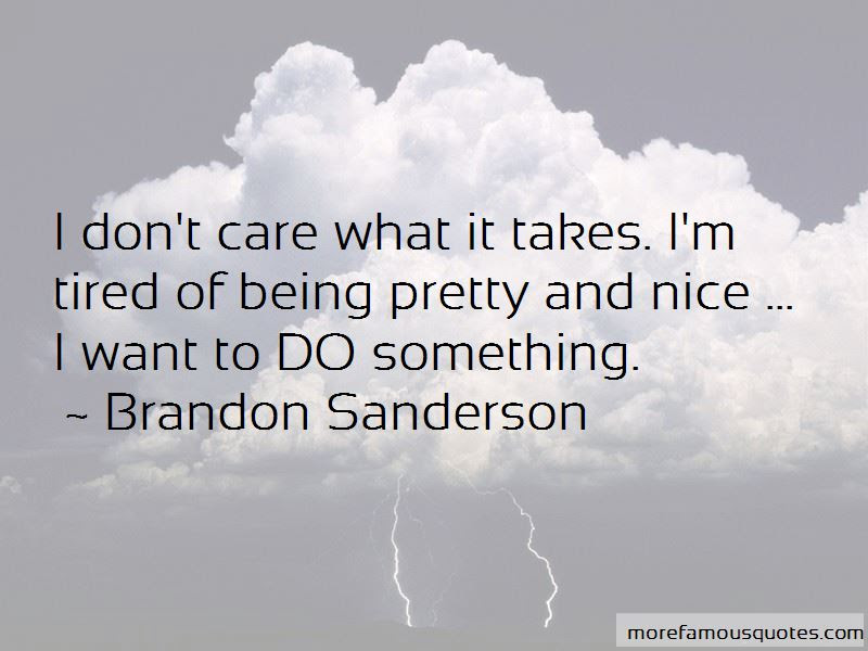 Pretty And Nice Quotes Top 44 Quotes About Pretty And Nice From