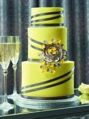 Getting hitched? 10 bakeries for wedding cakes in metro