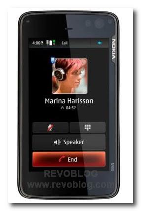 Download Tema Nokia N95 8GB Wallpaper