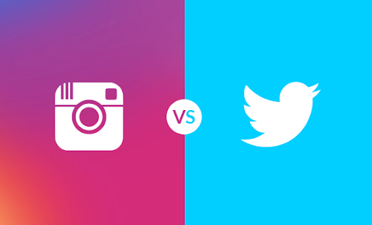 Instagram or Twitter for Small Business? Answer: Instagram… and Here's Why