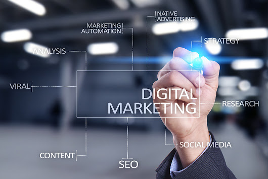 5 predicciones de lo que ocurrirá en marketing digital durante 2019