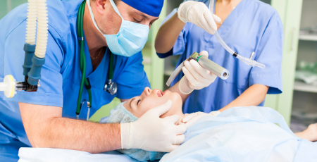 You Want to Be a Certified Nurse Anesthetist? | CRNA Career Pro