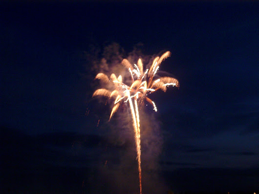 DRUNKEN FIREWORKS Photo Sweepstakes!