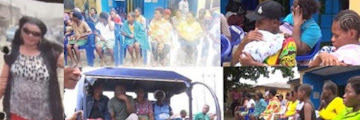 #NEWS - Police Uncover Lagos Baby Factory, Rescue 19 Pregnant Girls (Video)