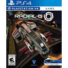 Radial-G - PlayStation 4