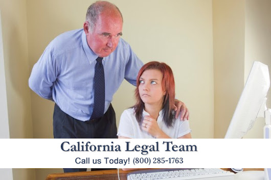 Los Angeles Sexual Harassment Attorneys – Let's Talk About Subtlety