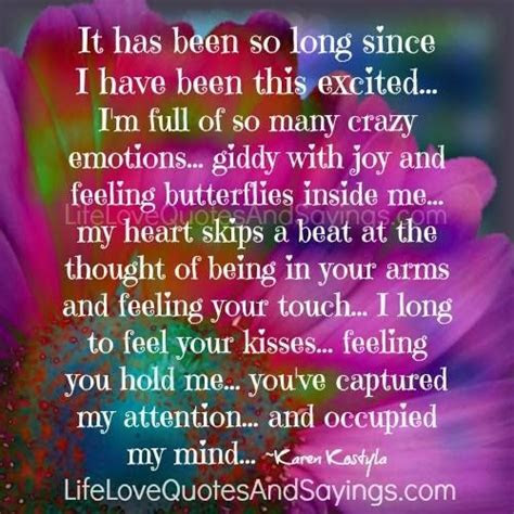 Youve Captured My Heart Quotes