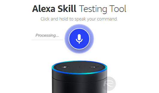 Amazon Launches Echo Simulator So You Can Test Alexa Out In Your Web Browser | Redmond Pie