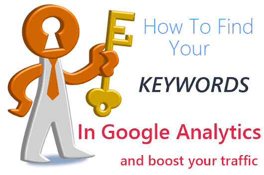 Google Analytics Keyword Not Provided? Not A Problem - Here's Why - Human Proof Designs