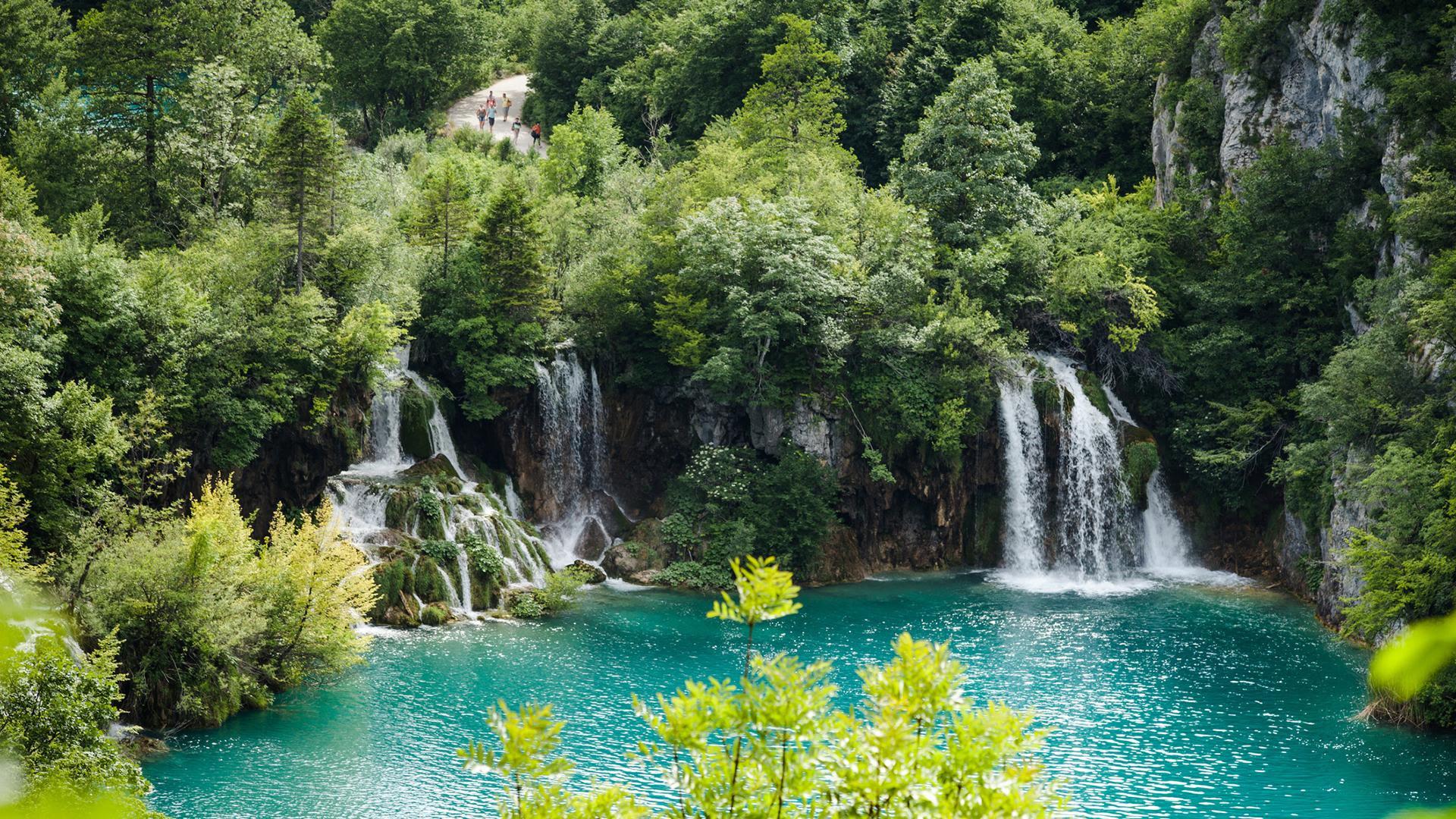 10 Best Plitvice Lakes National Park Tours & Vacation ...
