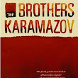 A quote from The Brothers Karamazov