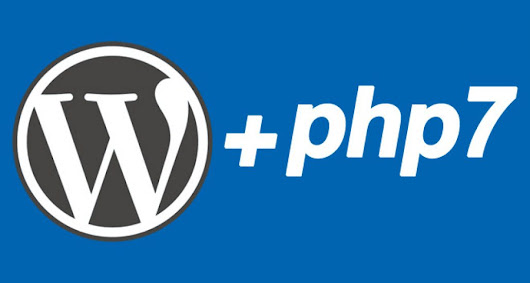 PHP7 and old Wordpress websites will break. Here is how to fix it!