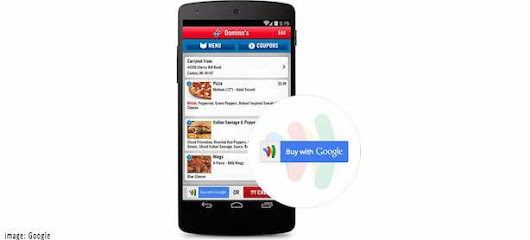 WePay Adds Google's InstantBuy API To Payment Platform