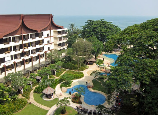 Review: Shangri-La's Rasa Sayang Resort & Spa, Penang | Just Wandering