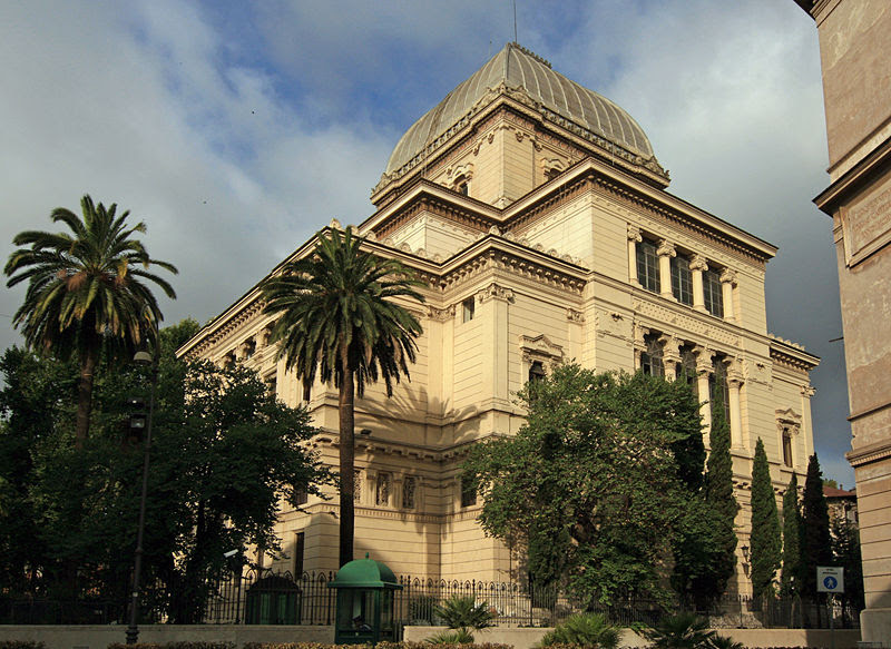 File:Synagogue Rome NE.jpg