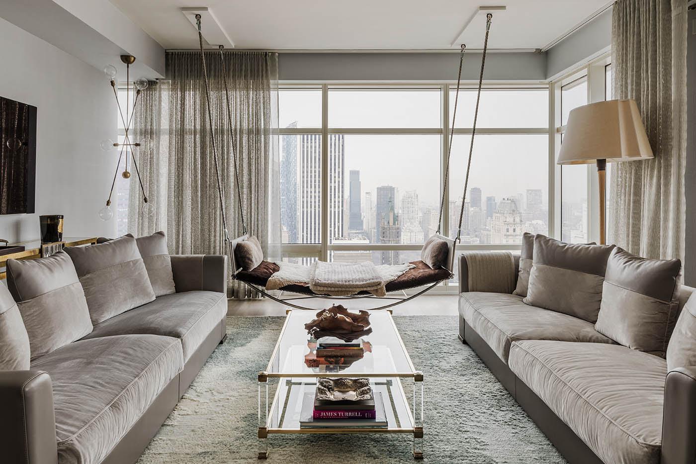 Armani/Casa - Luxury Furnishings & Interior Design | US